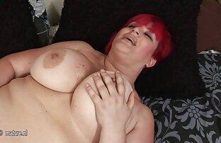 Bbw video porno anal virgem com rabo fantástico, rapariga branca de calças apertadas com rabo, luta para caber rabo 4K